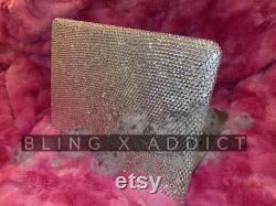 Crystal Bling Bedazzled MacBook Pro Air Case