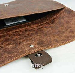 Leather 15 Microsoft Surface Case