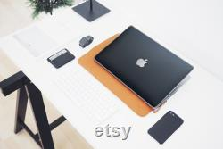 MacBook Leather Luxury Edition Case, MacBook Air Pro Leather Cover. Stylish Laptop Cover,MacBook Air A2337,MacBook A2338 Case