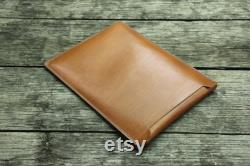Personalized Macbook Sleeve Leather Case, Leather Laptop Cover, MacBook Air 13 inch, MacBook Air 13 , Mens Macbook Case, Laptop Sleeve